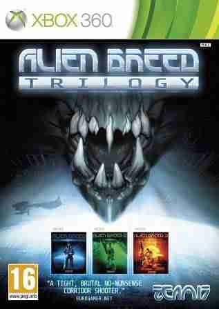 Descargar Alien Breed Trilogy [Por Confirmar][PAL] por Torrent